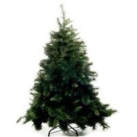 Árvore de Natal Cromus Francesa 1212220 Verde 2.40m