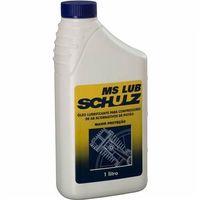 Óleo lubrificante mineral para compressores MS LUB Schulz
