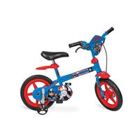 Bicicleta Infantil Bandeirante Capitão América Aro 16