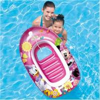 Bote Bestway Minnie e Margarida Colorida 91025