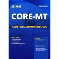 Apostila Core-Mt 2019 - Assistente Admin