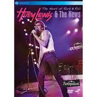 Huey Lewis & The News:The Heart of Rock & Roll Multi-Região / Reg.4