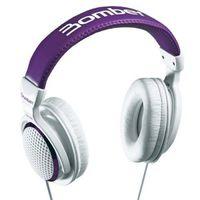 Fone de Ouvido Bomber Headphone Violet HB01