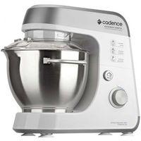 Batedeira Cadence Planetária Orbital Orbit Kitchen BAT601 Premium Prata 110V