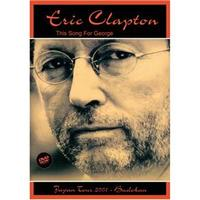 Eric Clapton: This Song For George Multi-Região / Reg. 4