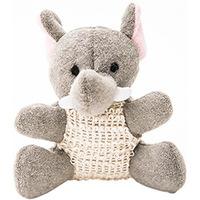 Esponja para Banho Orgânica Bath Toy Elefante