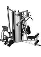Multiestação de Musculação Kikos 518BK