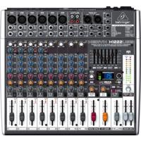 Mixer Behringer Xenyx X1222USB Bivolt