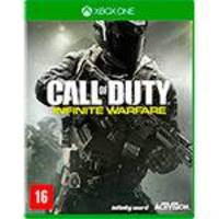 Game Call Of Duty: Infinite Warfare Xbox One Microsoft