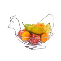 Fruteira Galinha Porta Ovos Arthi
