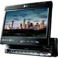 DVD Automotivo LG LAD-9600