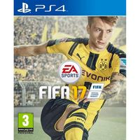 Jogo FIFA 17 EA PlayStation 4 Sony