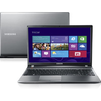 Notebook Samsung 550P5C-AD2 Core i5 3210M 2.50GHz 6GB 1TB Intel Windows 8