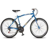 Bicicleta Colli Aro 26 21 Marchas CB 500 Azul