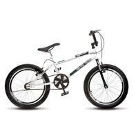 Bicicleta Colli Cross Extreme Aro 20 182/05 Branca