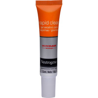 Gel Secativo para espinhas Neutrogena Rapid Clear 15g