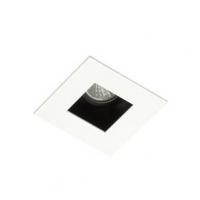 Spot De Embutir Lumidec Er07-e1par30 17cm X 17cm X 14,5cm Branco Branco Bivolt