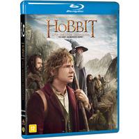 O Hobbit: Uma Jornada Inesperada Blu-Ray - Multi-Região / Reg.4