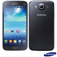 Smartphone Samsung Galaxy Mega Duos GT-I9152 Desbloqueado GSM Dual Chip Android Preto