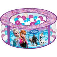 Piscina de Bolinhas Líder Frozen 2286 Lilás