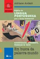 Didatica de Lingua Portuguesa para o Ensino Fundamental