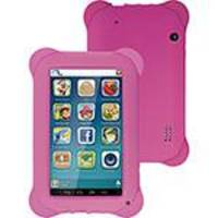 Tablet Multilaser Kid Pad NB195 8GB Android 4.4 Rosa