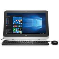 Computador HP All in One 22-3100BR Core i3-4160T 3.1GHz 4GB 500GB Windows 10