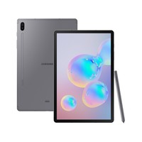 Tablet Samsung Galaxy Tab S6 SM-T865L 128GB 10.5 Wi-Fi Android 9.0 Grafite