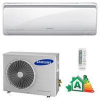 Ar Condicionado Split Hi Wall Samsung Smart Inverter AQV12PSBTNXAZ/AQV12PSBTXXAZ 12000 BTUs Quente e Frio 220V