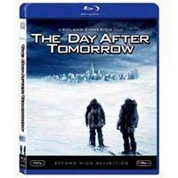 O Dia Depois de Amanhã (Blu-ray) - Multi-Região / Reg. 4