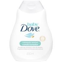 Condicionador Hidratante Dove Baby Hidratação Sensível 200Ml
