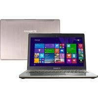 Ultrabook Gigabyte U24F i5 Game i5-4200U 8GB 750GB 1.6GHz 14\