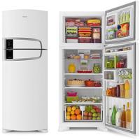 Refrigerador Consul Bem-Estar Frost Free 405L Branco CRM51AB