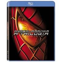 Trilogia Homem Aranha Blu-ray - Multi-Região / Reg.4