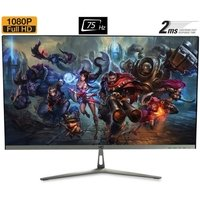 Monitor Gamer HQ LED 21.5 2ms 75hz Full HD Widescreen 21.5HQ-Gamer