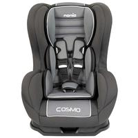 Cadeira Para Auto Nania Cosmo SP Agora Storm 399006 Cinza