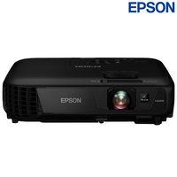 Projetor Epson PowerLite 3LCD S31+ SVGA 3200 Lumens Preto