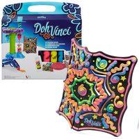 Brinquedo Conjunto Hasbro Dohvinci Combinador de Cores A9212