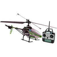 Helicóptero Scorpion Candide Radio Controle 4 Canais com Câmera