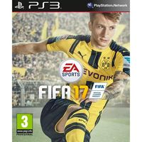 Game FIFA 17 EA PlayStation 3 Sony