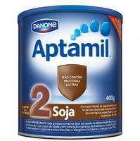 Aptamil Danone 2 Soja 800g