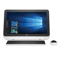 Computador HP All in One 23-R100BR Core i5-4460T 1.9GHz 4GB 500GB Windows 10