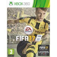 Game FIFA 17 EA Xbox 360 Microsoft