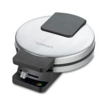 Máquina de Waffle Cuisinart Aço Inox Escovado Wmr