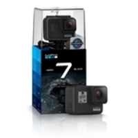 Camera Digital GoPro Hero 7 Black Ultra HD 12.1Mp com 4K  Go Pro
