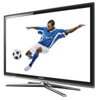 TV LED 3D 40'' Full HD Samsung Série 7000 UN40C7000 com Conversor Digital