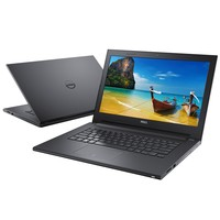 Notebook Dell Inspiron 14 Série 3000 I14 3442-D10 Intel Core i3 4GB 1TB LED 14