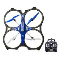 Quadricóptero H-Drone - S9 Grande com Controle 2.4 G Candide