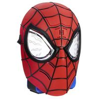 Máscara Eletrônica Homem Aranha Sexteto Sinistro Hasbro