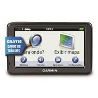 GPS Garmin Nuvi 2415LT 4.3\